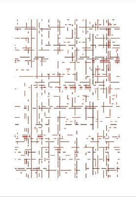 Laboratory: gridlines ordered by color (redbrown) (2018)